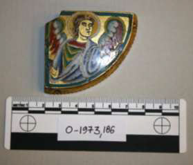 Champlevé Enamels from Berlin Museums, widening statistics and knowledge on Medieval champlevé enameling